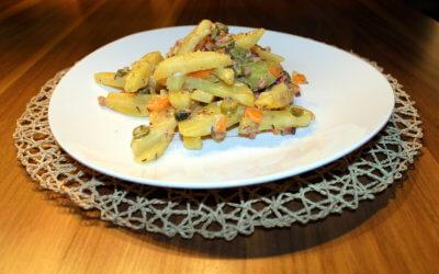Kartoffelpfanne